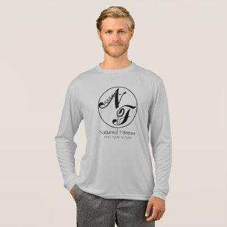 M Logo LS T-Shirt
