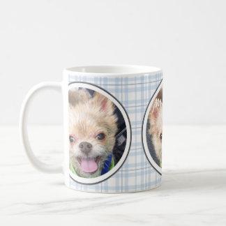 M. Monks Mug