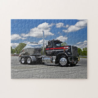 M Nolt Superliner Puzzle