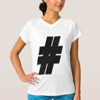 m number sign T-Shirt