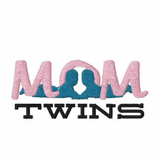 M-O-M of Twins