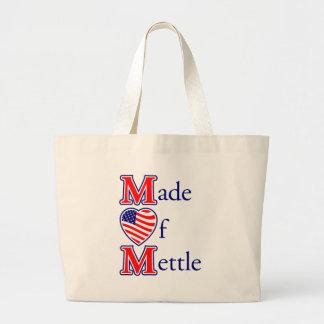 M.O.M. Tote Bag
