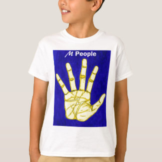 M People T-Shirt