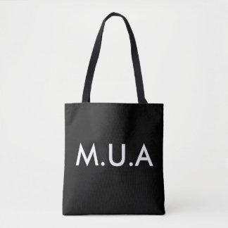 M.U.A (Make-Up Artist TOTE BAG