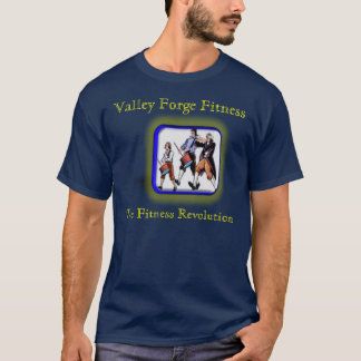 (M) Valley Forge Revolution trainee T-Shirt