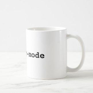 M-x mug-mode emacs mug