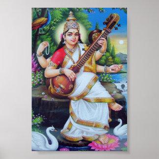 ma-saraswati poster