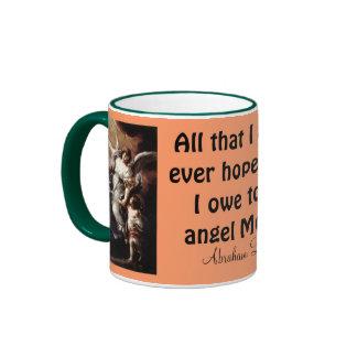 ma tasse de mère d'ange