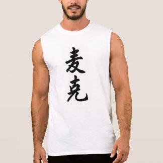 Maaike T-shirts Sans Manches