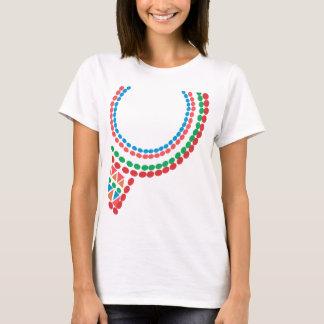 Maasai Necklace T-Shirt