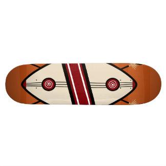 Maasai Shield Skate Boards