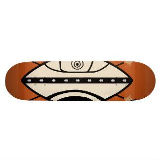 Maasai Shield Skate Deck