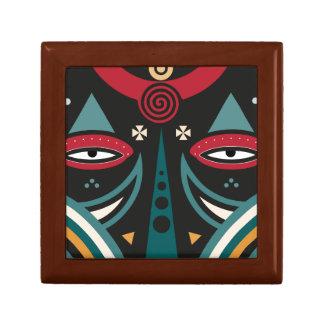 maasai warrior gift box