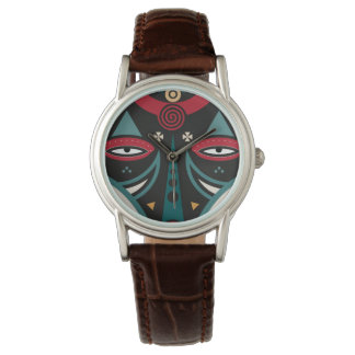 maasai warrior watch