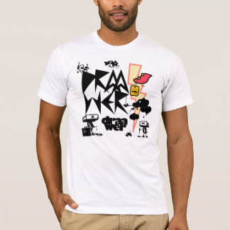 maash-w T-Shirt