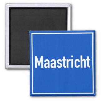 Maastricht Magnet   Netherlands   Holland