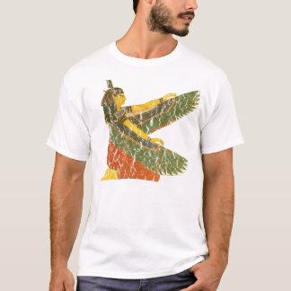 Maat kneeling T-Shirt