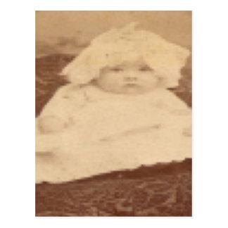 Mable's Postcard