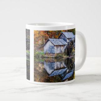 Mabry Mill Large Coffee Mug