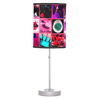 MAC-Aholic Table Lamp
