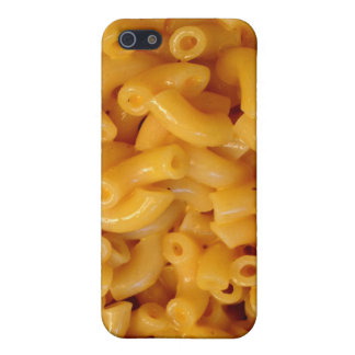 Mac and Cheese Case For iPhone 5
