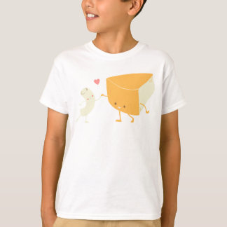 Mac and Cheese Forever! T-Shirt