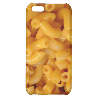 Mac and Cheese Case For iPhone 5C