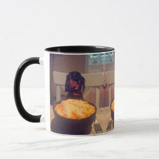 Mac and Oscar Mug