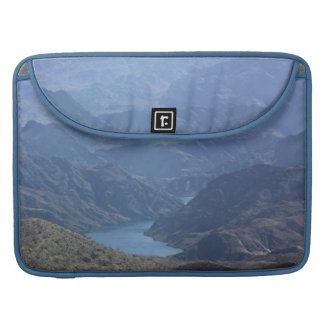 Mac Book Pro Laptop Sleeve- Lake Meade Sleeve For MacBook Pro