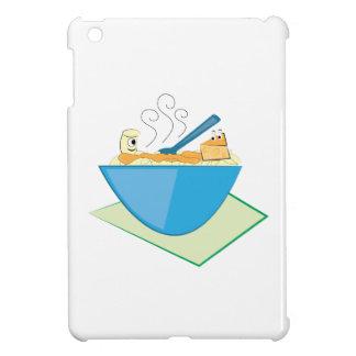Mac Cheese Case For The iPad Mini