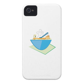 Mac Cheese iPhone 4 Cover