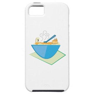 Mac Cheese iPhone 5 Case