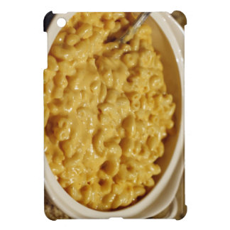Mac + Cheese iPhone Case iPad Mini Covers