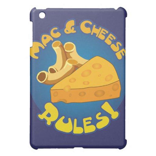 Mac & Cheese Rules Speck Case iPad Mini Case