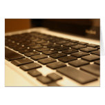 Mac Computer Keyboard Cards