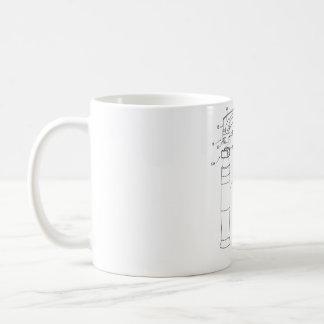 Mac Daddy Coffee Coffee Mug
