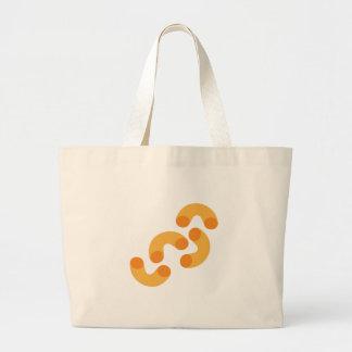 Mac N Cheese Jumbo Tote Bag