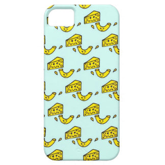 Mac n Cheese Lover's iPhone 5 Case