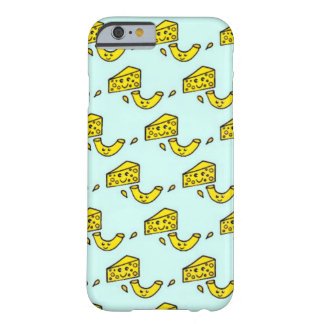 Mac n Cheese Lover's iPhone 6 Case Barely There iPhone 6 Case