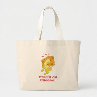 Mac n on Cheese Bag