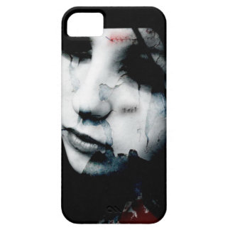 macabra marries doll iPhone 5 cover