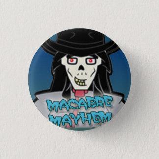 Macabre Mayhem Happy Max Button