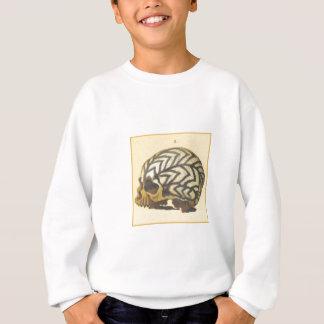 Macabre: Skull - New Guinea Sweatshirt