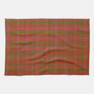 Macalister Scottish Tartan Kitchen Towel