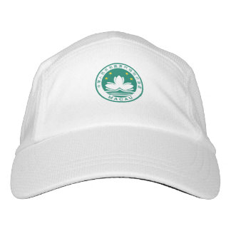 Macanese Coat of arms Hat