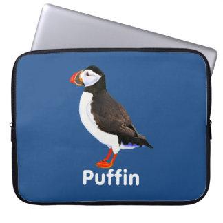 Macareux atlantique housses ordinateur portable