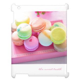 Macaron Box - iPad case