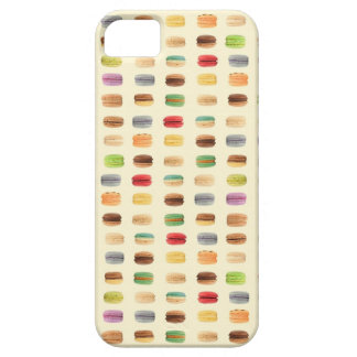 Macaron Fest iPhone 5 Cover