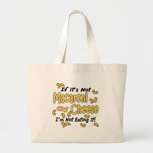 Macaroni and Cheese Bag