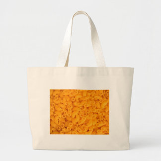 Macaroni And Cheese Canvas Bags